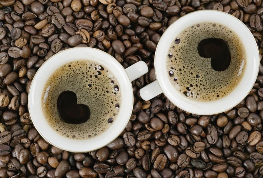 El mejor momento para tomar café