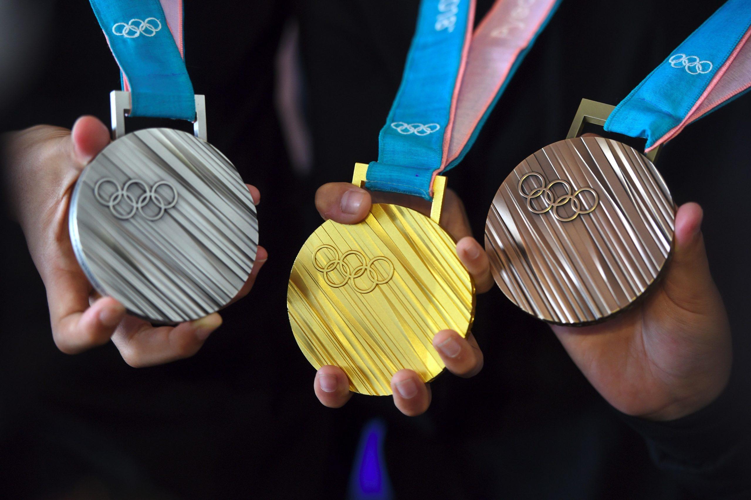 México en los Juegos Olímpicos: deportistas y posibilidades de medalla
